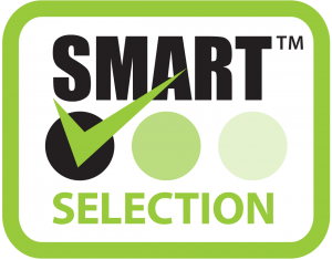 Smart Selection Logo blog