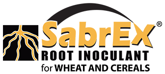 SabrEx for Wheat and Cereals logo